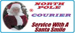 North Pole Courier